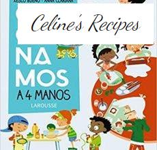 Recipies to do with kids