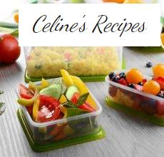 Recipes and food for back to school or work