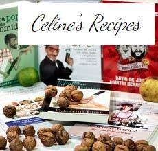 The cookbooks of the best gastronomic blogs in 2012